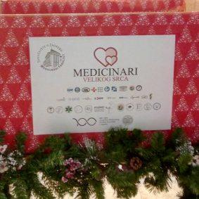 Medicinari velikog srca