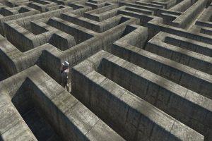 labyrinth-4300600_1920